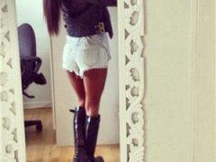 escorte mature: Alina 26 ani !!🌹 La hotel sau la mine !😙(caut colega)
