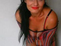 escorte mature: Andreea, 35 ani