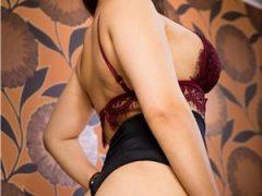 escorte mature: Anna Trans …. REALA ….::SILICONATA::…