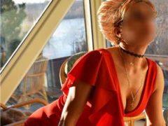 escorte mature: Irina 45 ani- Snagov