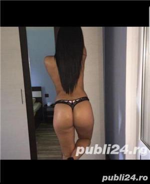 escorte mature: Bruneta Obor