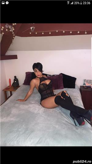 escorte mature: inna sexy