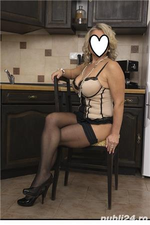 escorte mature: maria 43 ani
