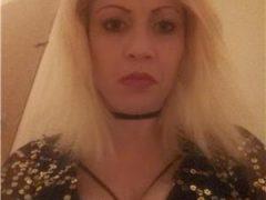 escorte mature: RUSOAICA BLONDA SI SEXY,OCHII ALBASTRII VIN DOAR LA TINE