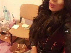 escorte mature: MELISSA VIP LUXX