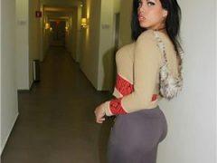 escorte mature: Alis Transexuala